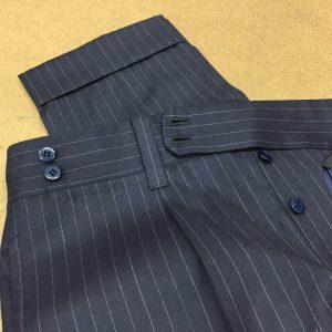 Tailored Pants Sartoria Tofani
