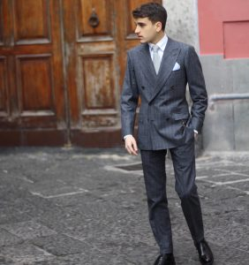 Aristide Tofani Neapolitan Tailor