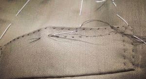 needle Neapolitan Tailoring