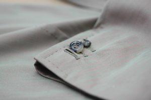 Buttons, Neapolitan Tailoring